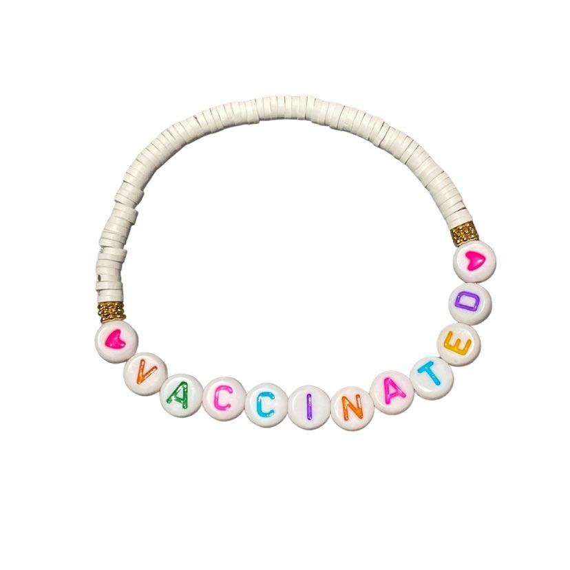 Vaccinated Bracelet