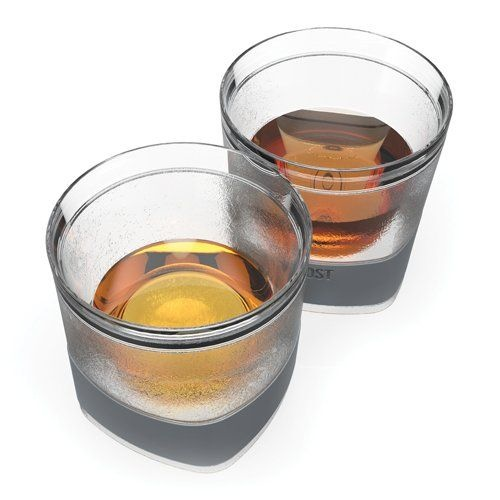 Whiskey Freeze Cooling Cup, 2 Pack