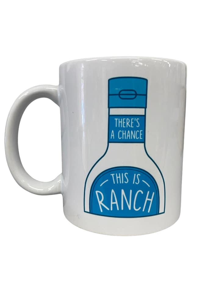 Ranch Mug