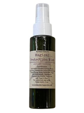 Magical Protection Mist