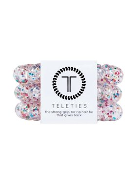Teleties 3 Pack Small, Party People
