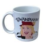 Towanda! Fried Green Tomatoes Mug