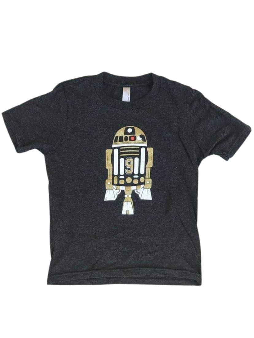 Robot Number 9 Youth Tee
