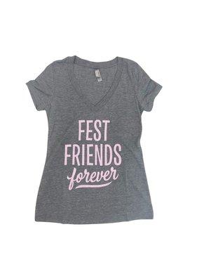 Fest Friends Forever Tee