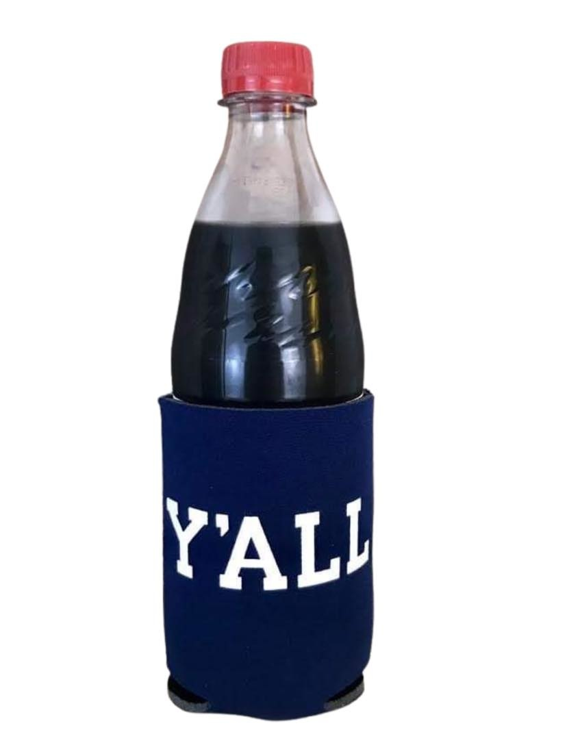 Y'all Coozie