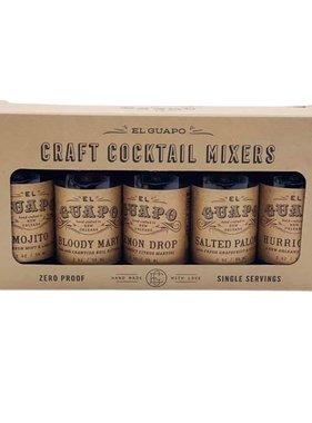 Craft Cocktail Mixers