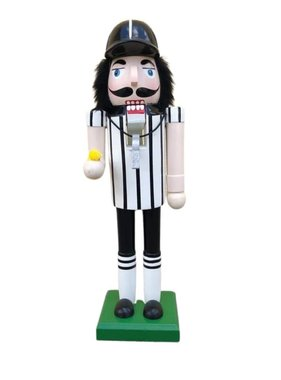 Referee Nutcracker