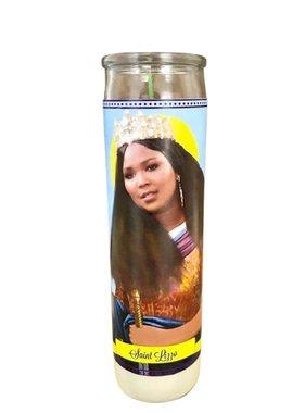 Lizzo Saint Candle