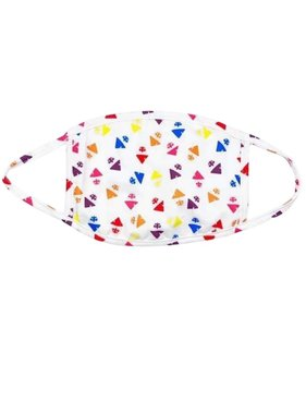Snoball Face Mask, adult