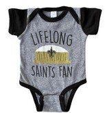 Lifelong Saints Fan, Kids