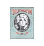 Dolly Parton Songteller Book