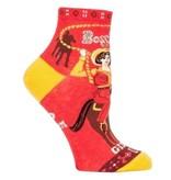 Blue Q Boss Lady Ankle Socks