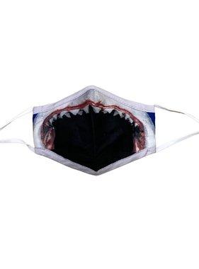 Shark Mouth Face Mask, Kids