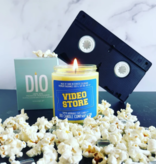 Video Store Candle