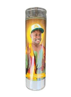 DJ Jubilee Saint Candle