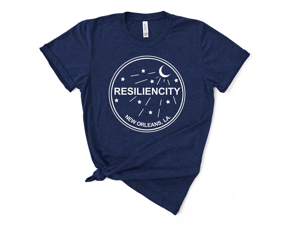 Resiliencity Tee *Pre-Sale*