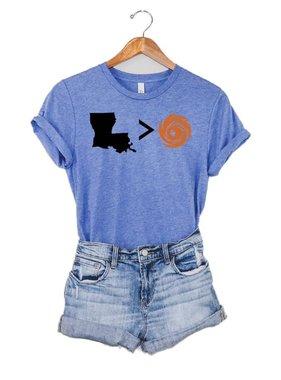 Louisiana > Hurricanes Tee