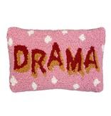 Drama Pillow