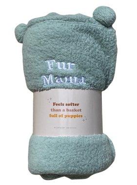 Fur Mama Blanket