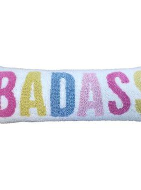 Badass Lumbar Pillow