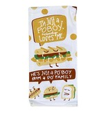 Just a PoBoy Towel