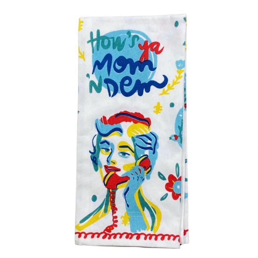 Mom 'n Dem Towel
