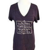 New Orleans Girls Tee