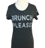 Brunch Please Tee