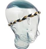 FLEURTY Braided Gameday Headband