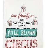 Primitives by Kathy Full Blown Circus Towel