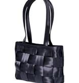 Harveys Seatbeltbag Medium Tote, Black