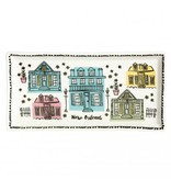 Creole Cottages Trinket Tray