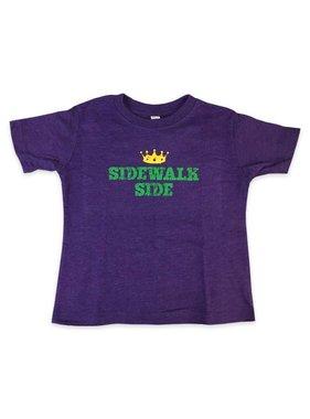 Sidewalk Side Toddler Tee