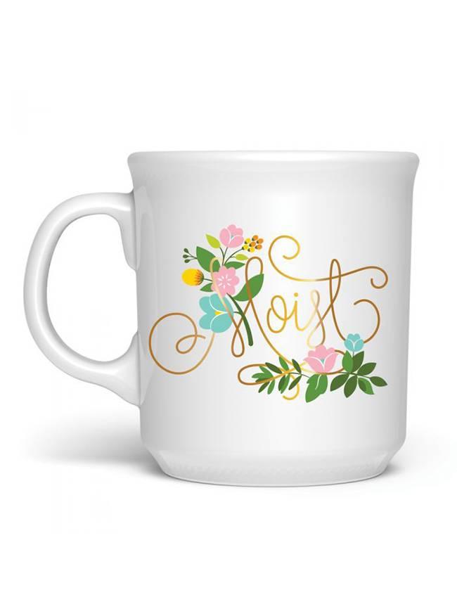 Moist Mug