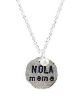 NOLA Mama Necklace