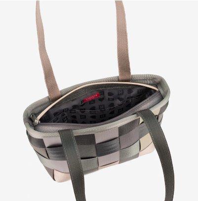 Harveys Seatbeltbag Medium Tote, Treecycle