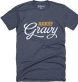 Fleurty Girl It's All Gravy Tee