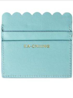 KA-CHiiiiNG Card Holder