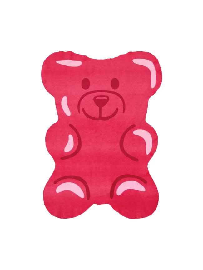 Gummy Bear Beach Towel