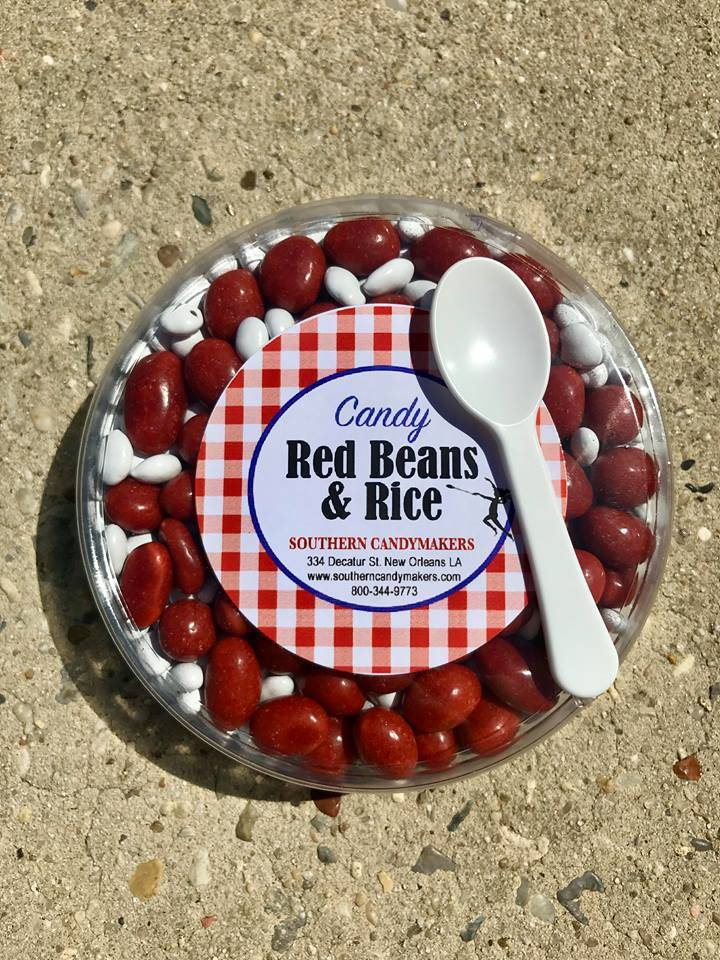 Southern Candymakers Candy Red beans & Rice