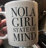 NOLA Girl Coffee Mug