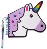 Unicorn Notepad