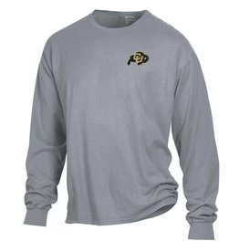GEAR FOR SPORTS CU DAD THUMBS UP LONG SLEEVE TEE