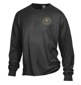 GEAR FOR SPORTS CU MOM COMFORT COLORS LONG SLEEVE TEE