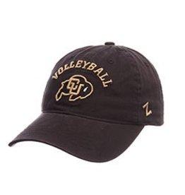 ZEPHYR CU CENTERPIECE VOLLEYBALL CAP