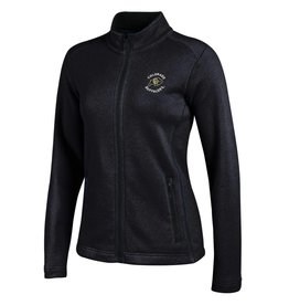 GEAR FOR SPORTS WMNS COLO RALPHIE LC EMB DELUXE TOUCH FULL ZIP JACKET