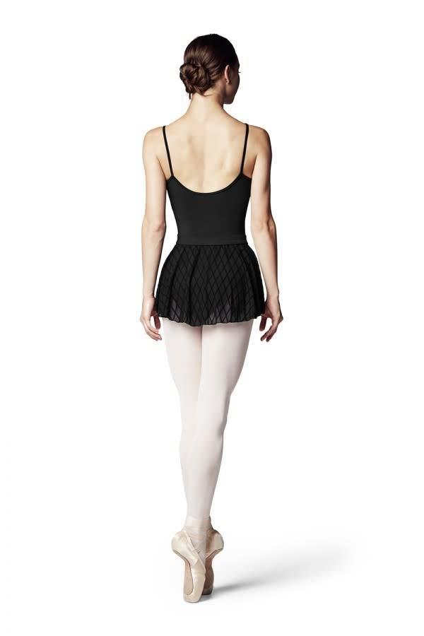 Bloch/Mirella R8921 - Mesh Skirt