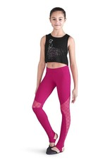 Bloch & Mirella FT5079C - Cropped Tank Top