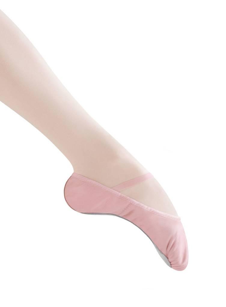 Bloch, Mirella S0225G: Bloch Girls' Bunny Hop Slipper