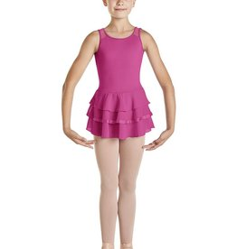 Bloch, Mirella CL4825 - Skirted Tank Leo